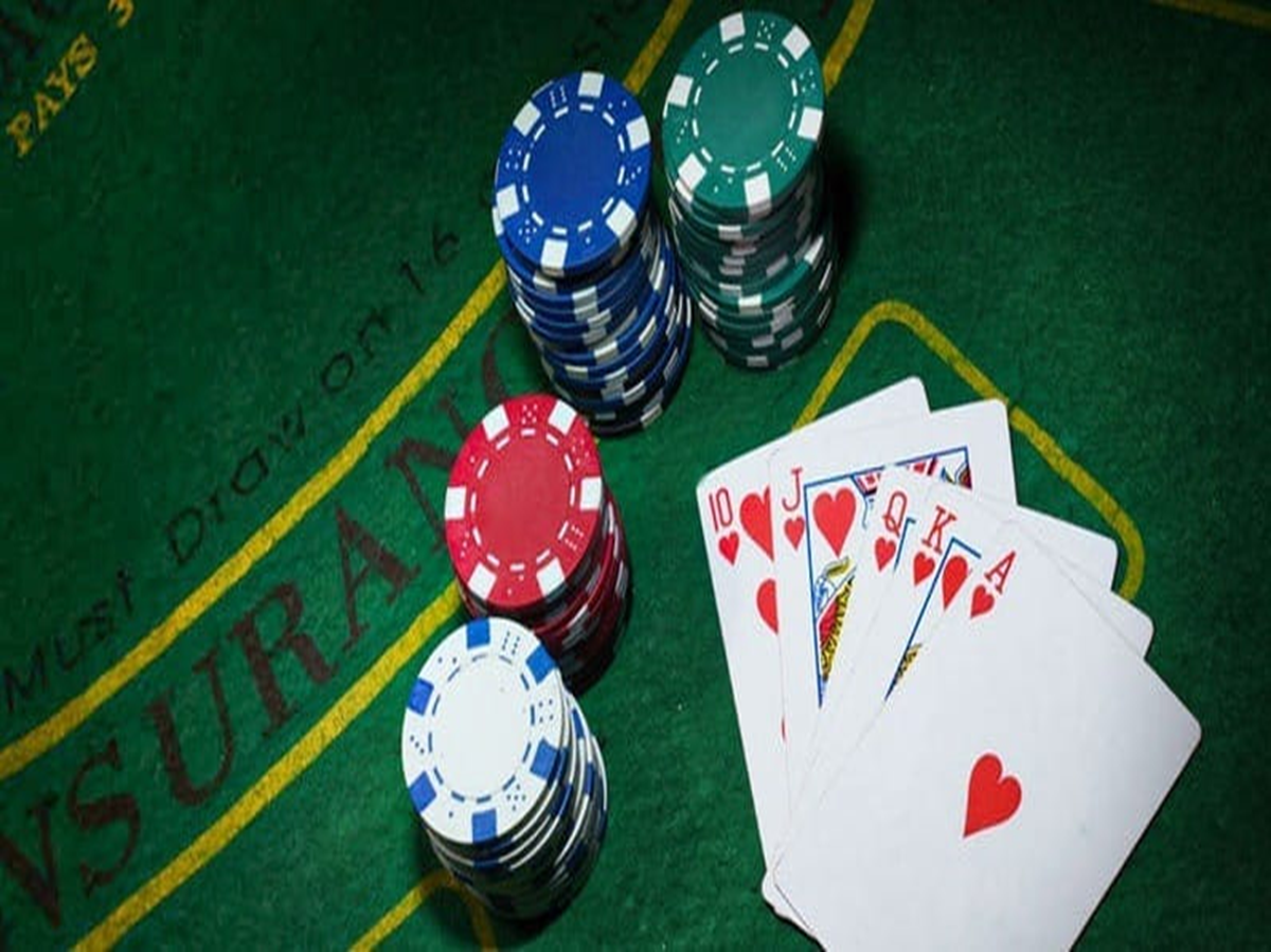 Essential Skills You Need to Develop While Playing Poker